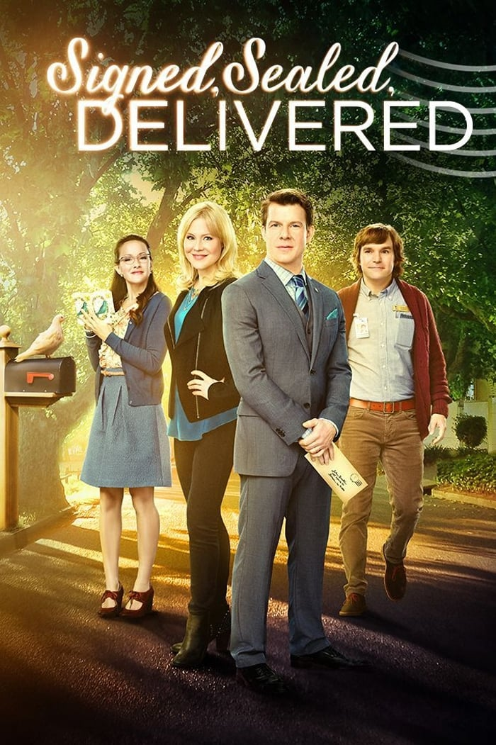 Signed, Sealed, Delivered (2014)