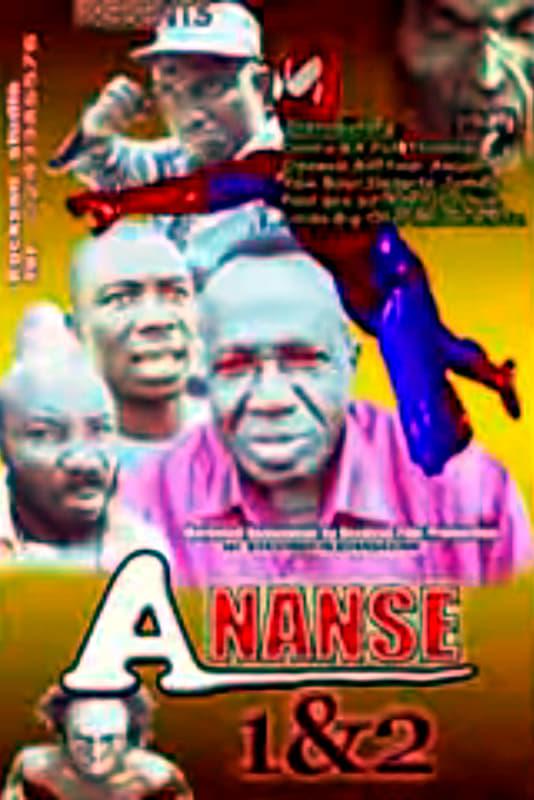 Ananse: Part 1 (2011)