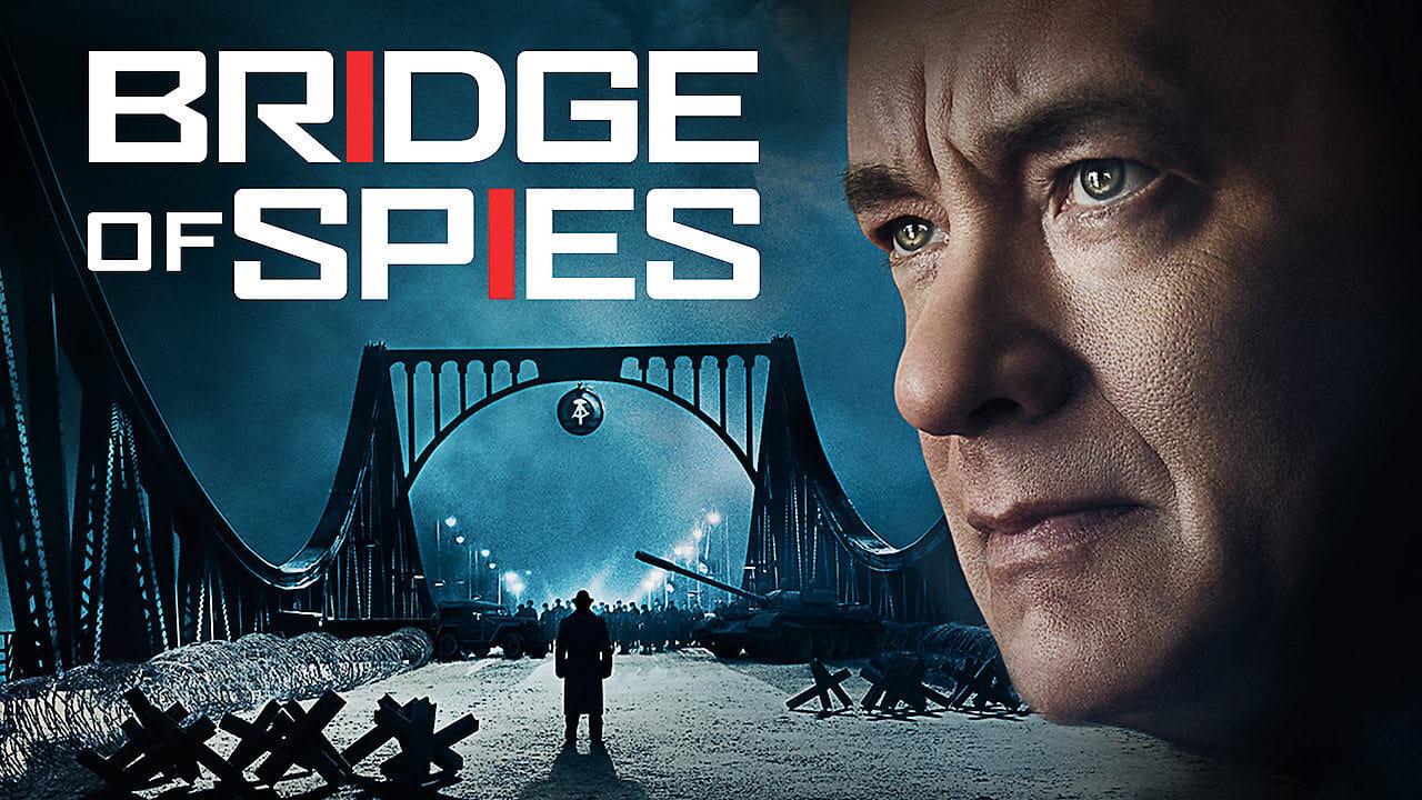 Мостът на шпионите