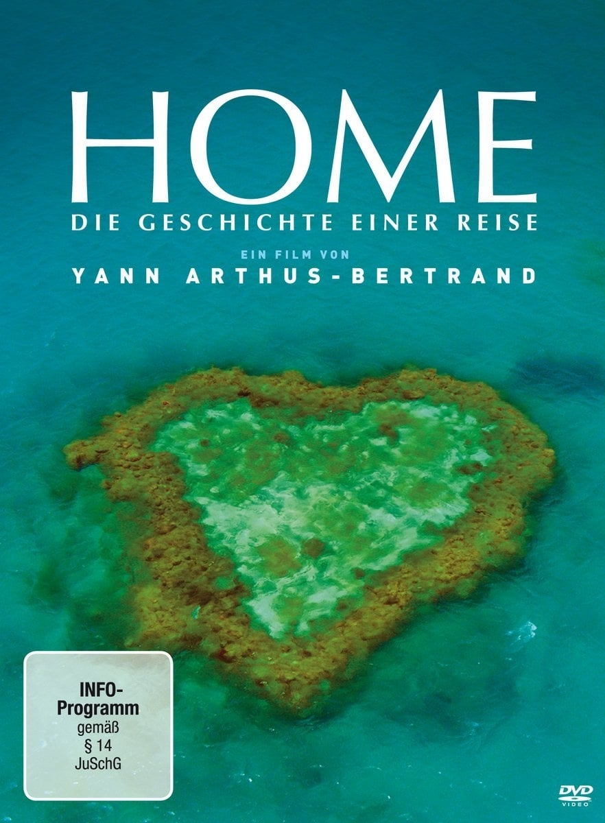 Home - Story of a journey (2013)
