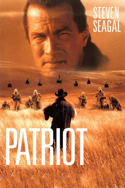 The Patriot Stream