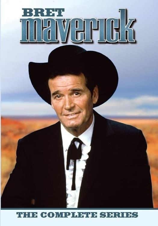 Bret Maverick TV Shows About Wild West
