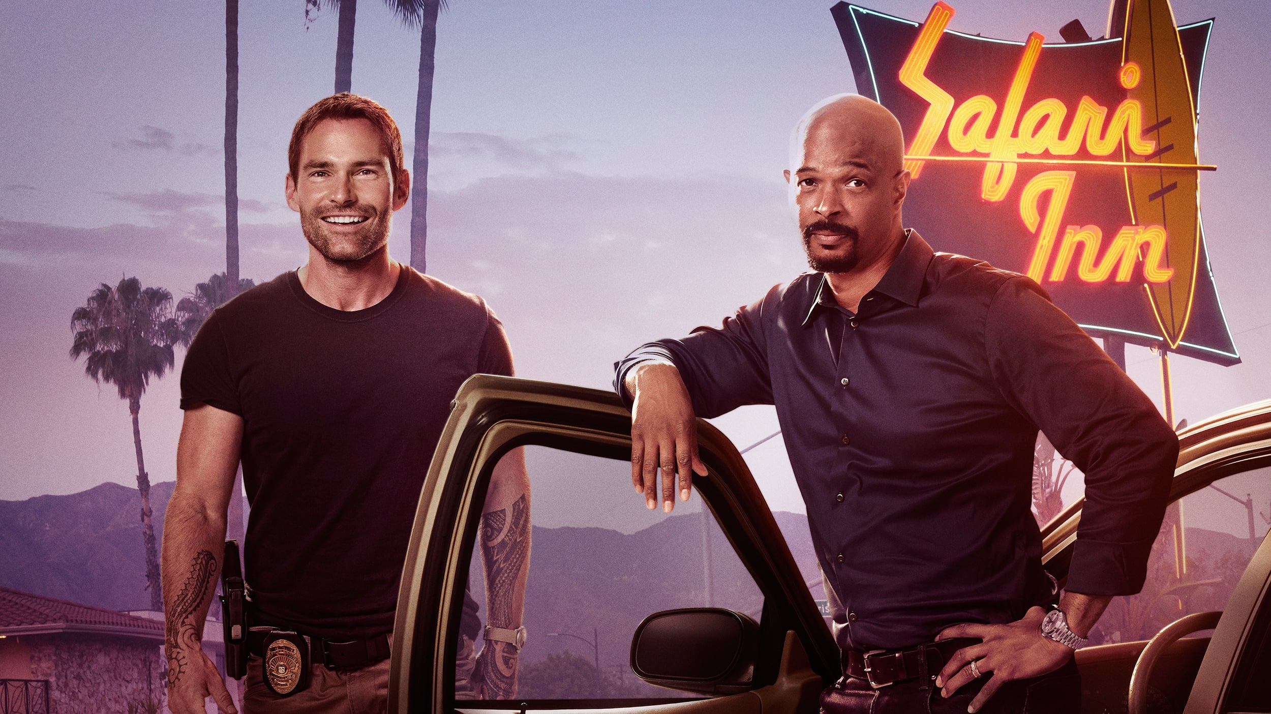 Lethal Weapon Staffel 2 Deutsch