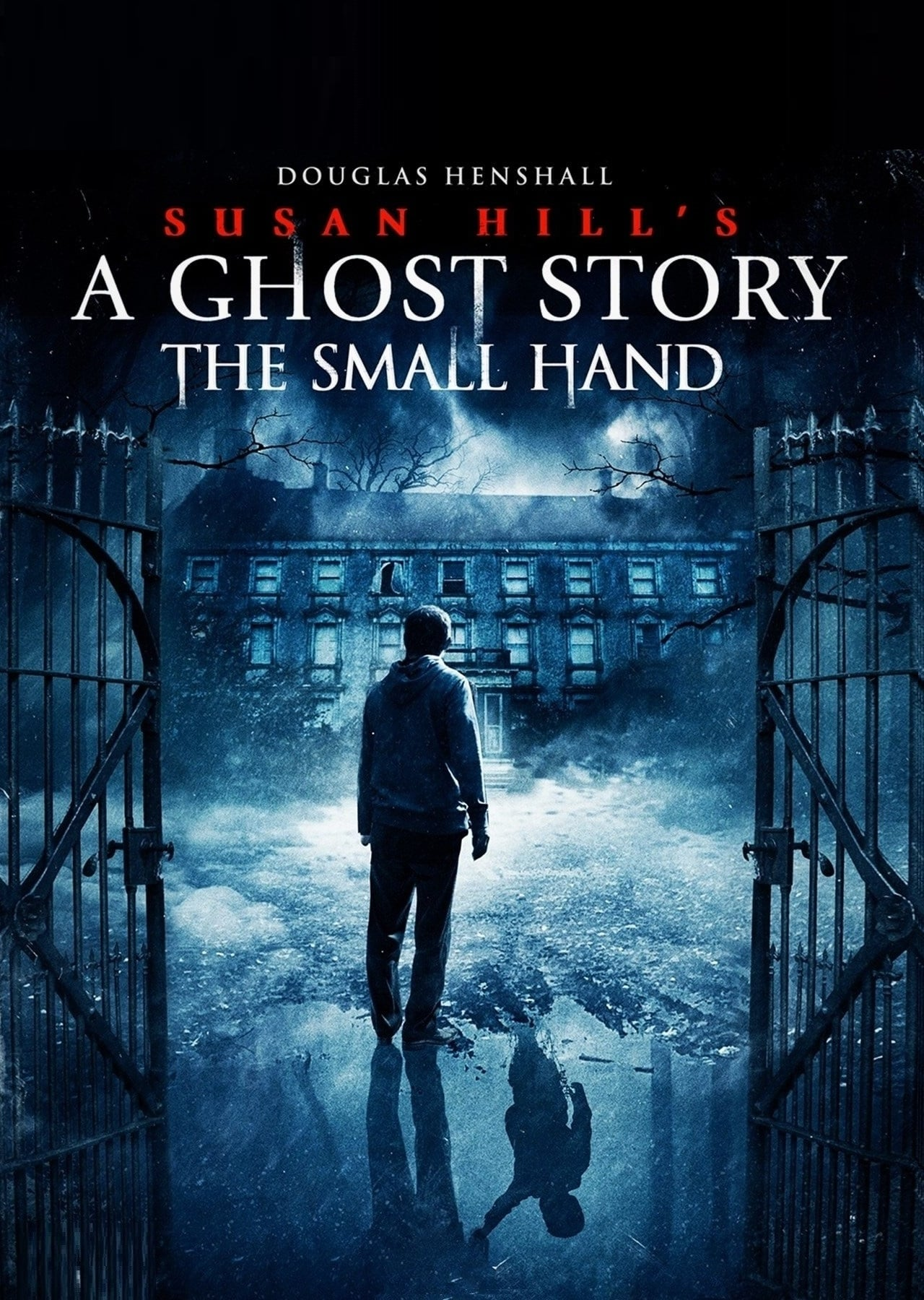 The Small Hand (Ghost Story) on FREECABLE TV