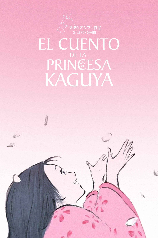 El cuento de la princesa Kaguya en Megadede