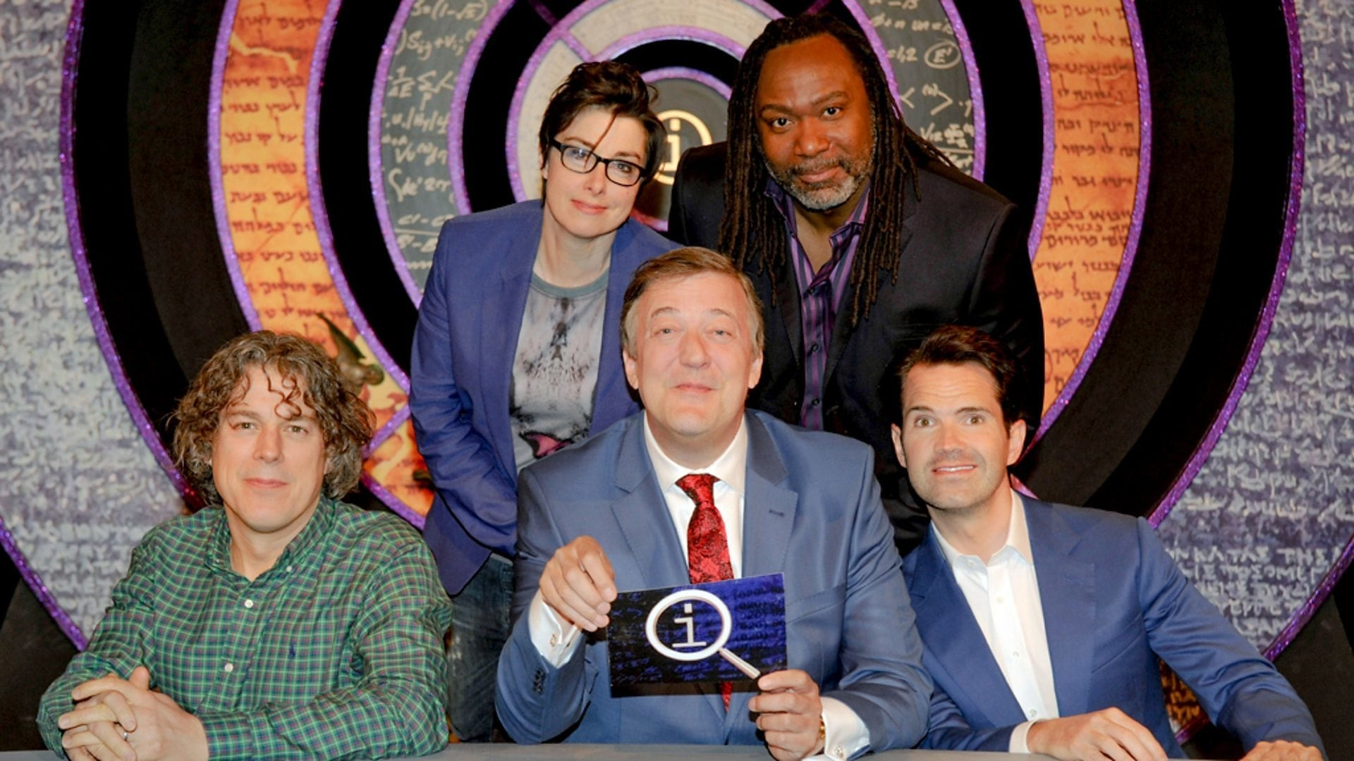 QI Season 11 :Episode 15  Kitsch