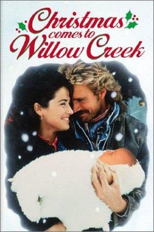 Christmas Comes to Willow Creek on FREECABLE TV