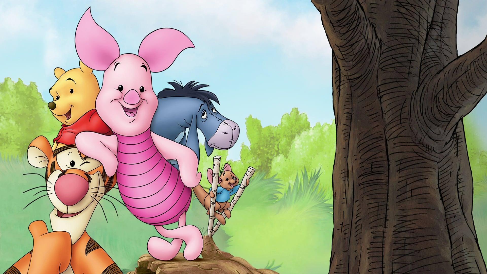 Piglet's Big Movie Movie