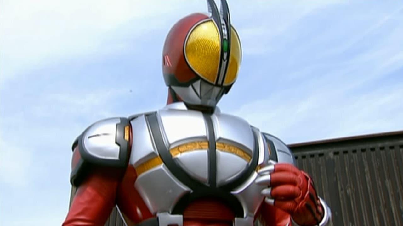 Kamen Rider Season 13 :Episode 39  Faiz 2