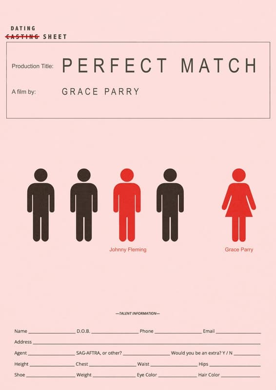 Ver Perfect Match Online HD Español (2018)