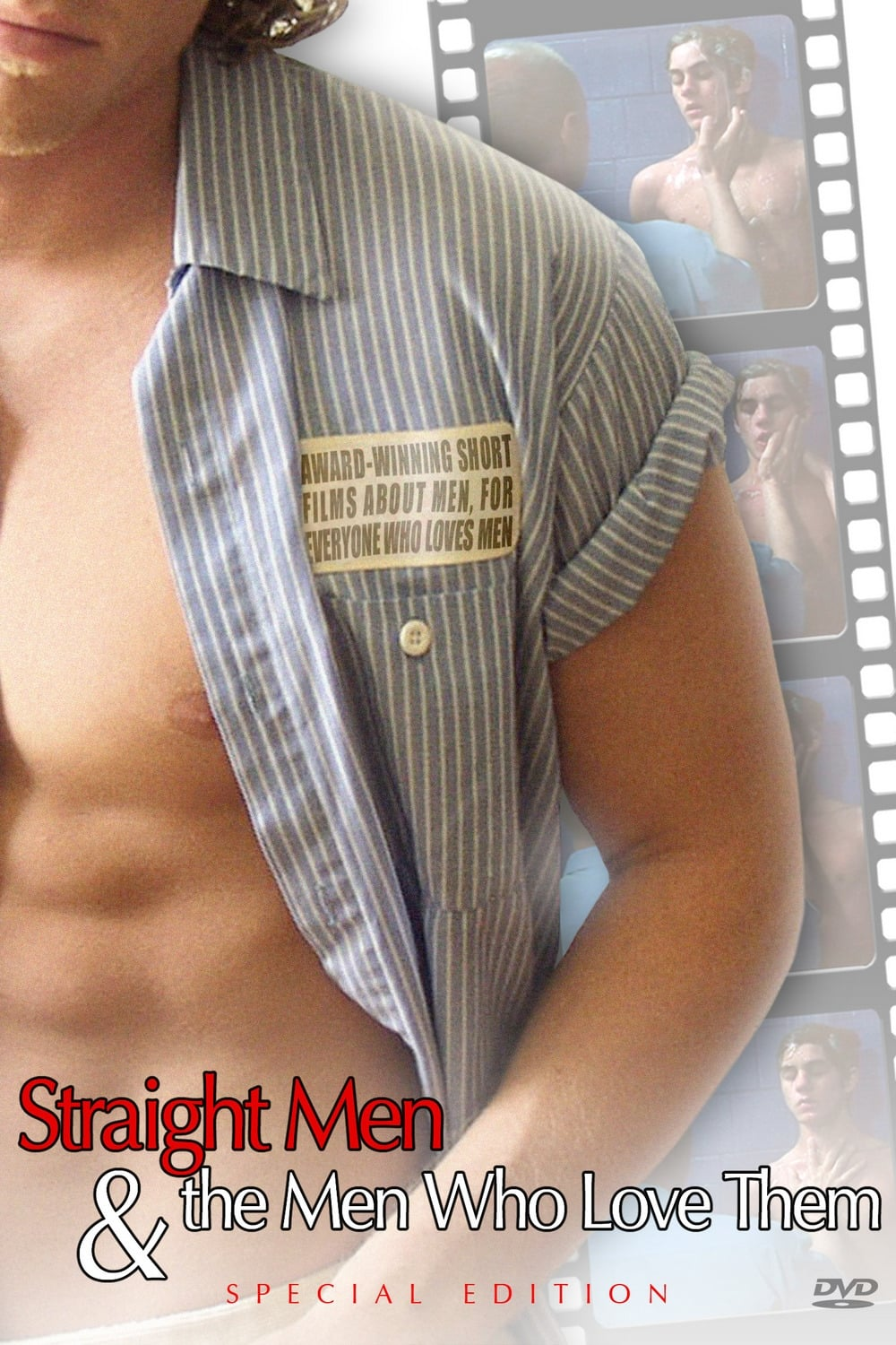 Straight Men & the Men Who Love Them on FREECABLE TV