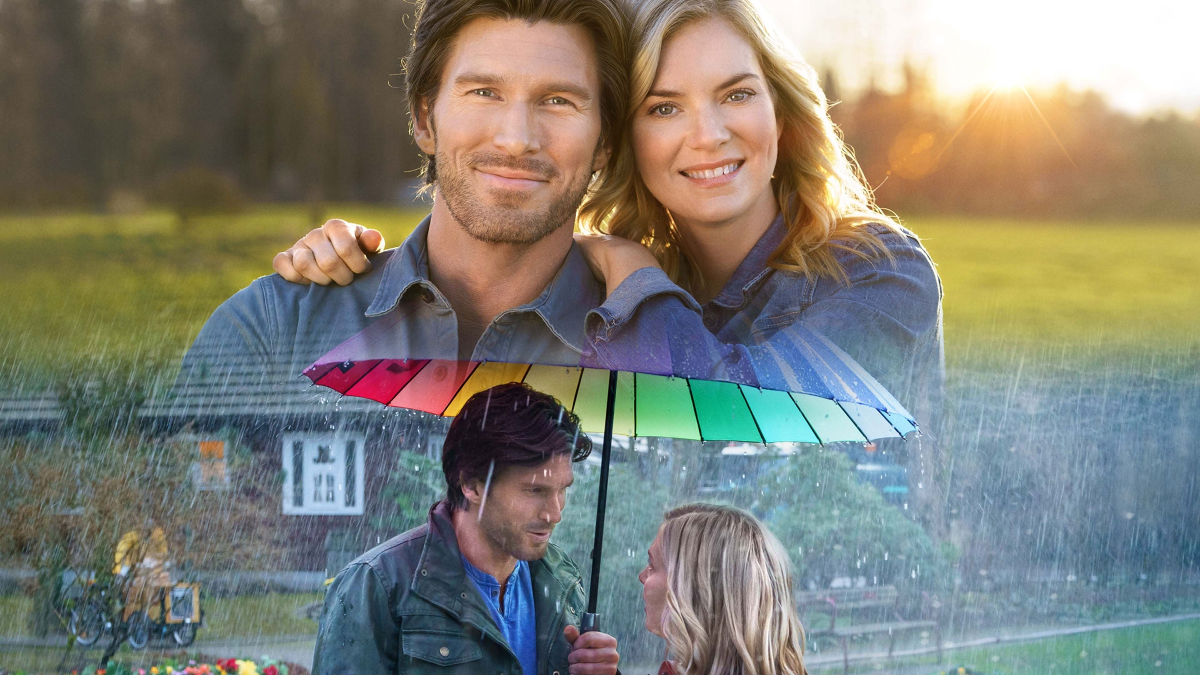 Love in the Forecast (2020)