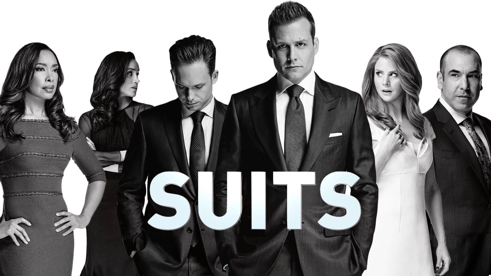 Suits - Season 4 Episode 11 : Enough Is Enough