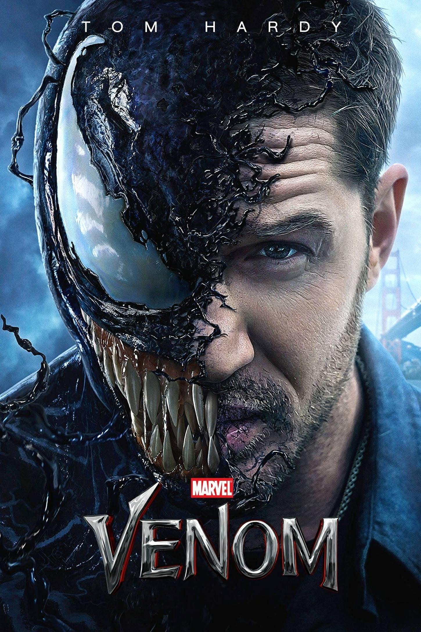Imagen Venom