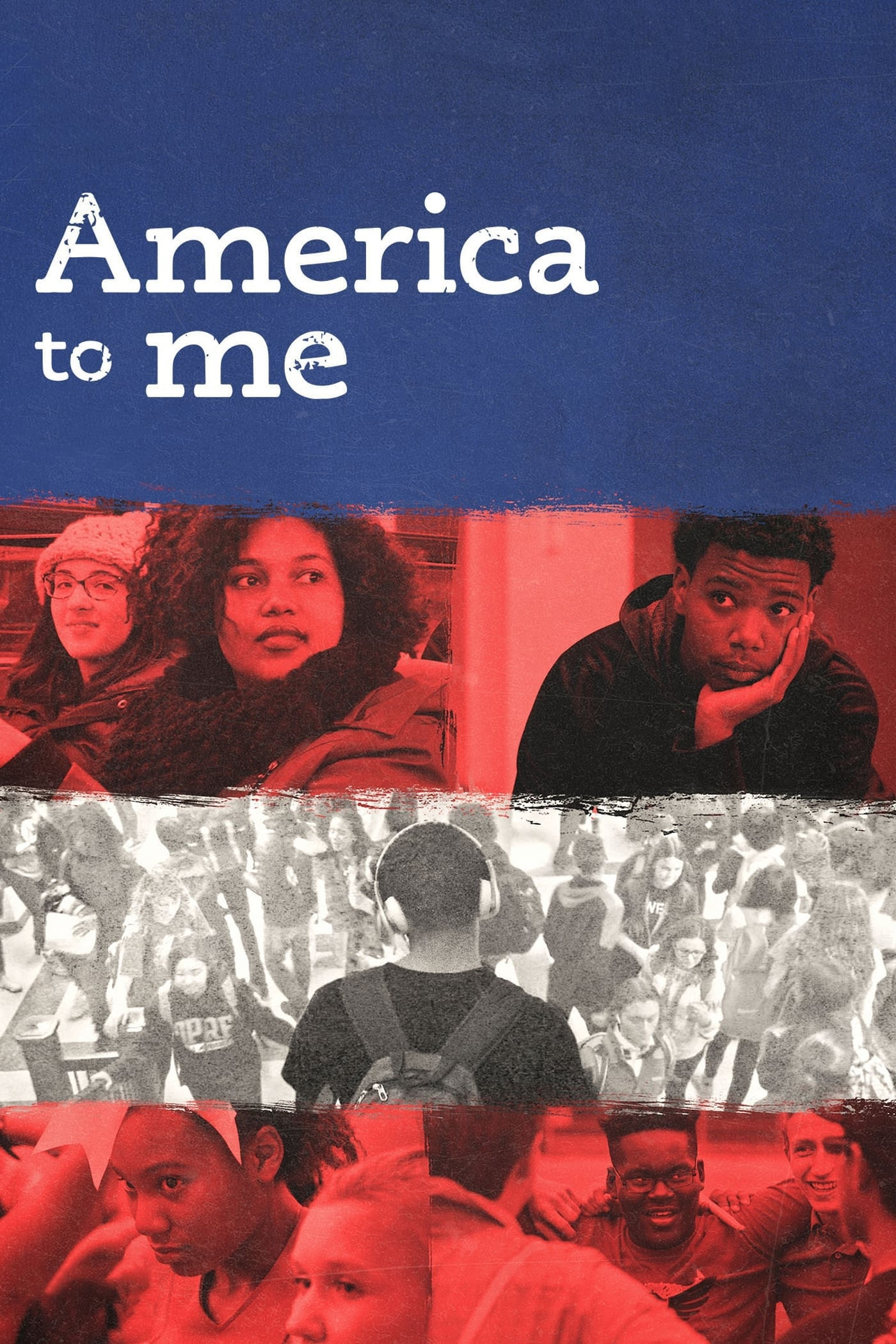 America to Me TV Shows About Race