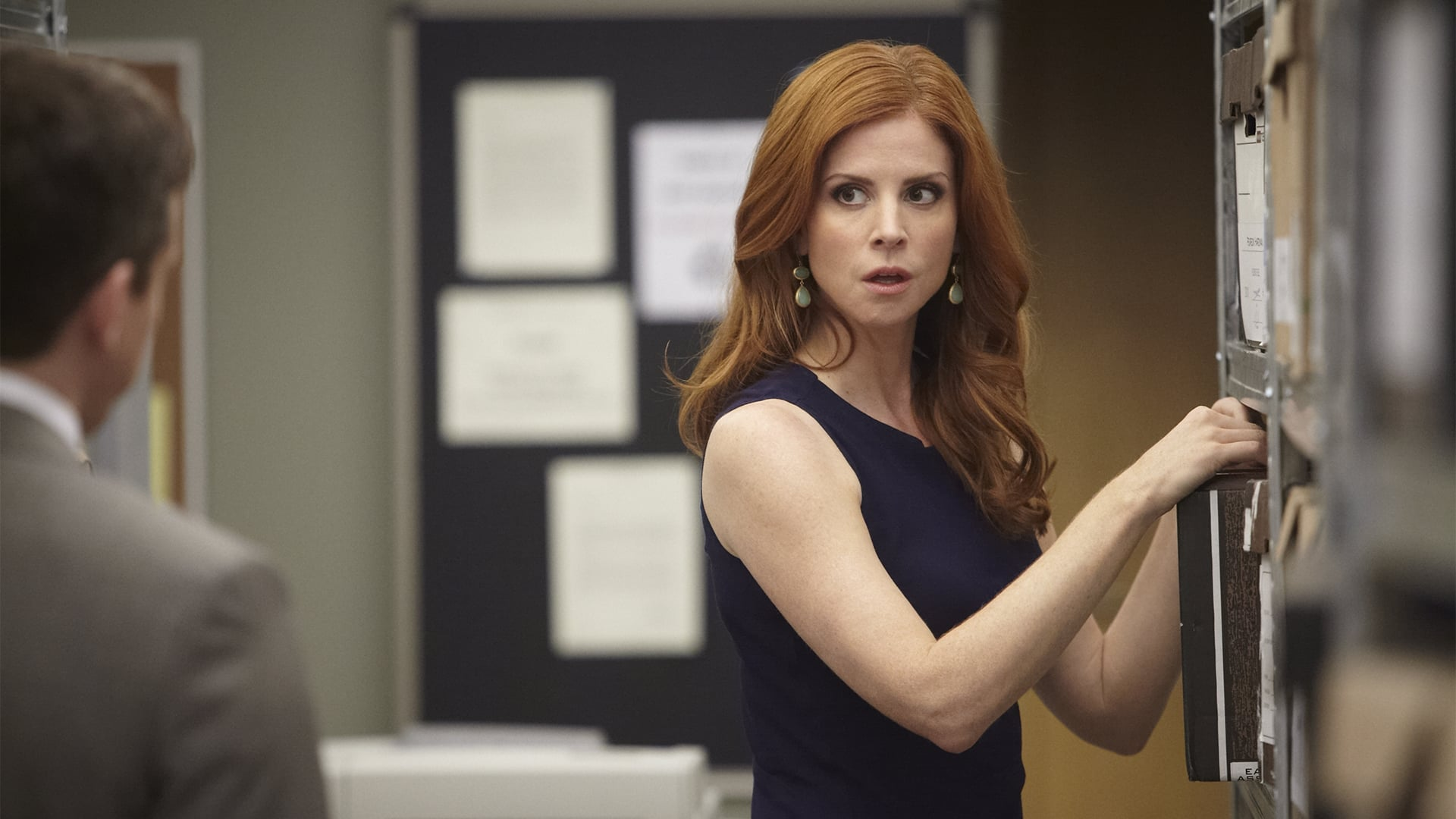 Suits Season 3 :Episode 5  Shadow of a Doubt