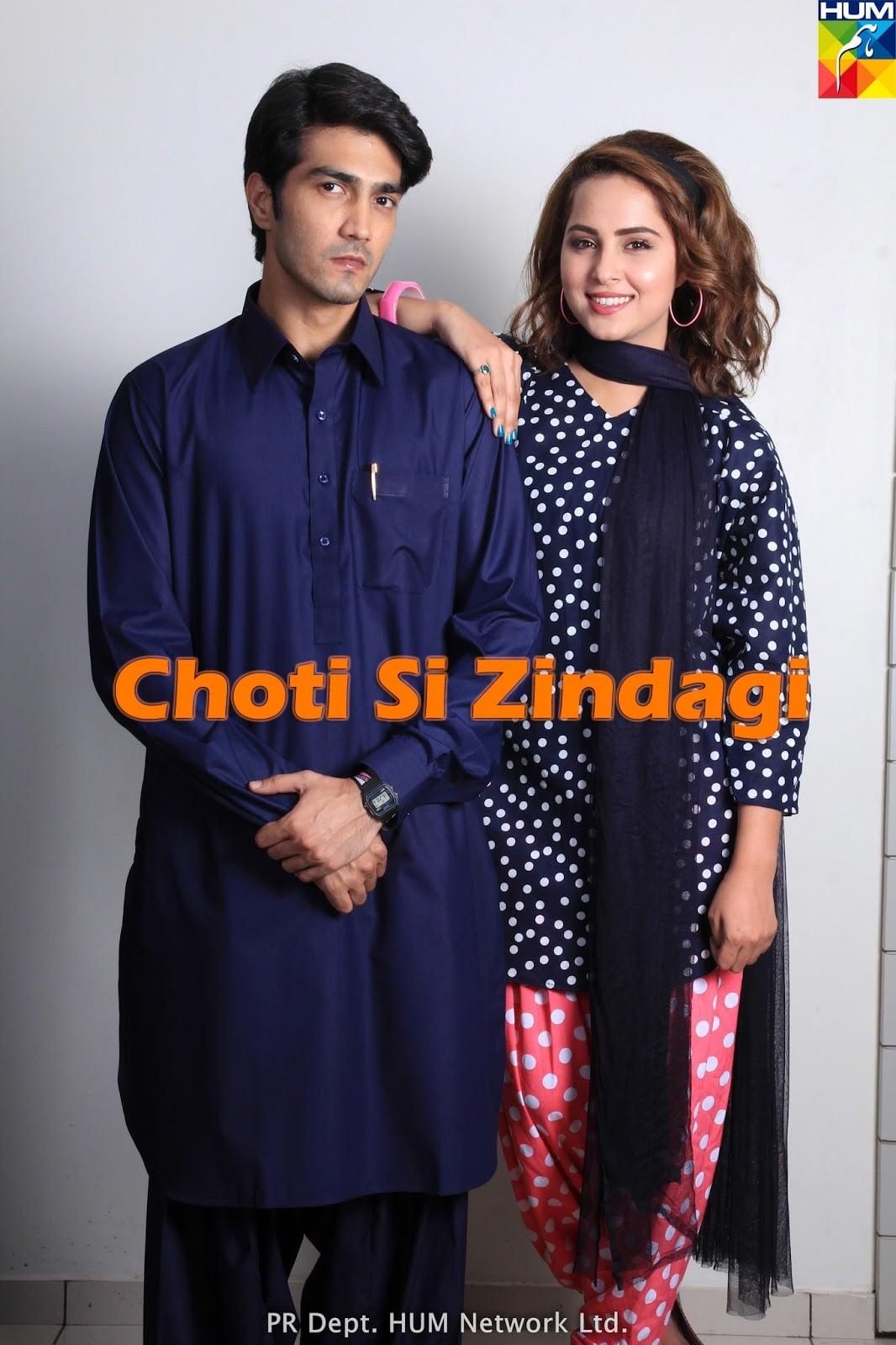 Choti Si Zindagi (2017)