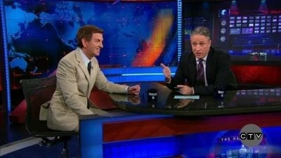The Daily Show with Trevor Noah Season 15 :Episode 67 Michael Patrick King