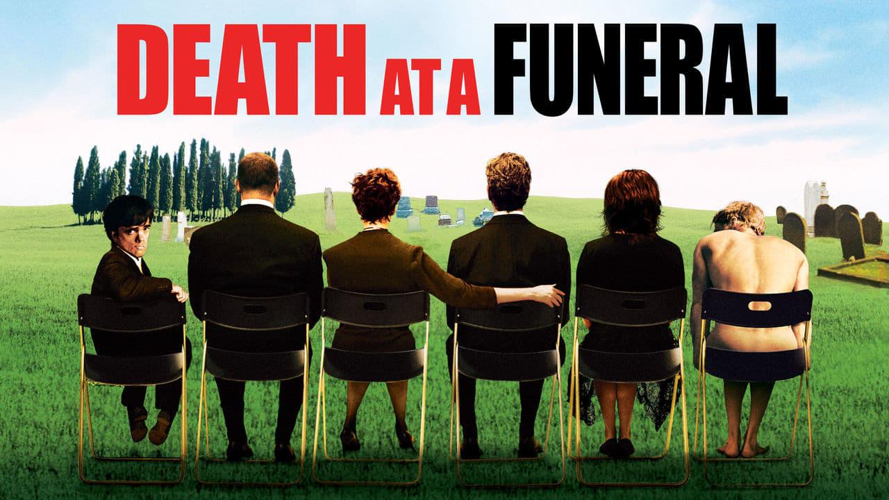 Filmszene aus Sterben für Anfänger
