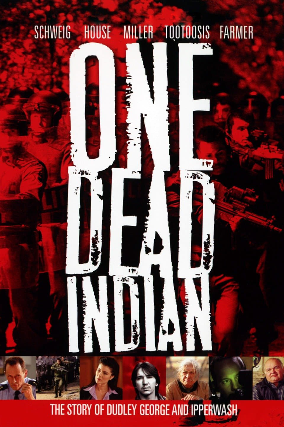 One Dead Indian (1970)