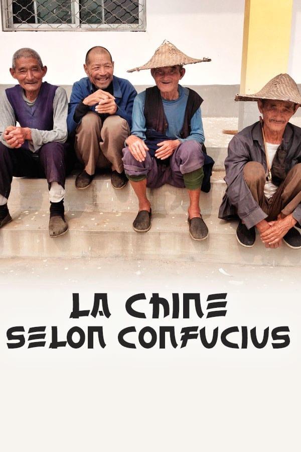Ver Confucius Online HD Español (2015)