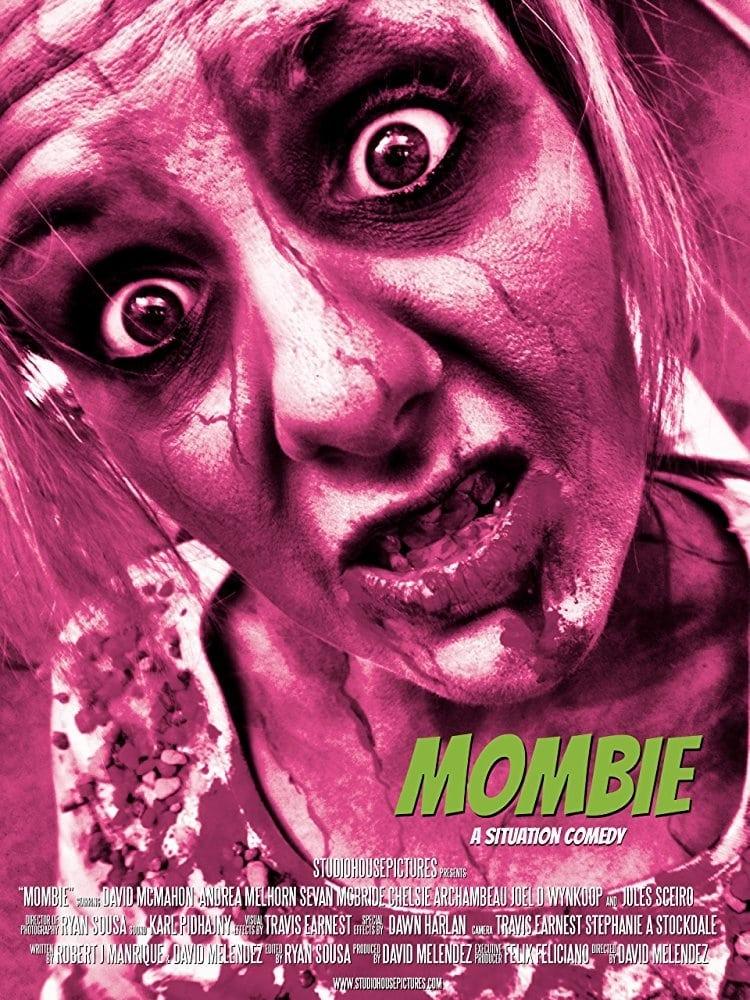 Ver Mombie Online HD Español (2014)