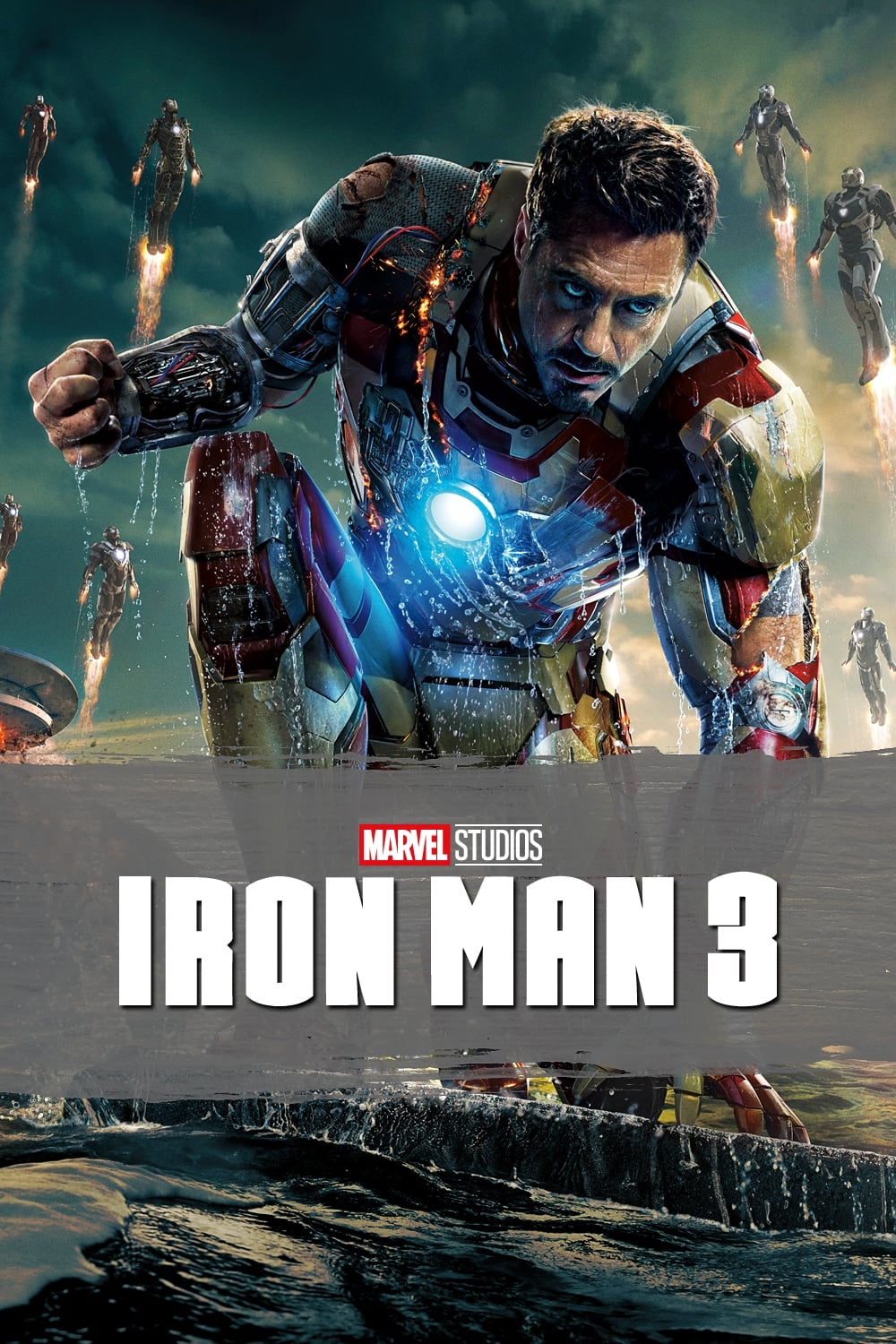 Iron Man 3 Stream Movie4k