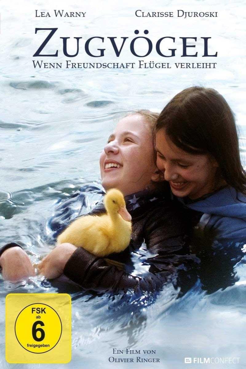 Les oiseaux de passage (2015)