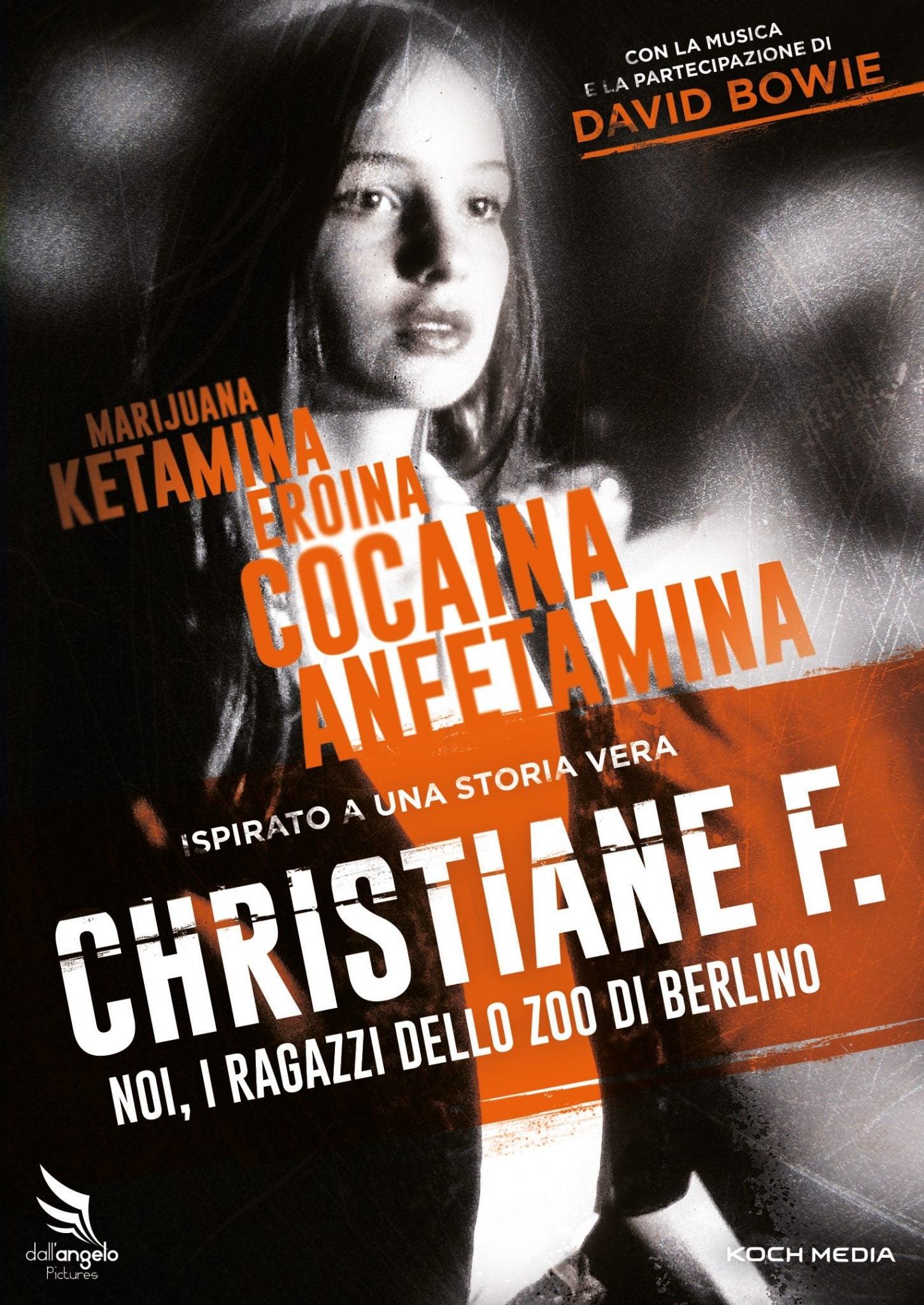Christiane F Stream