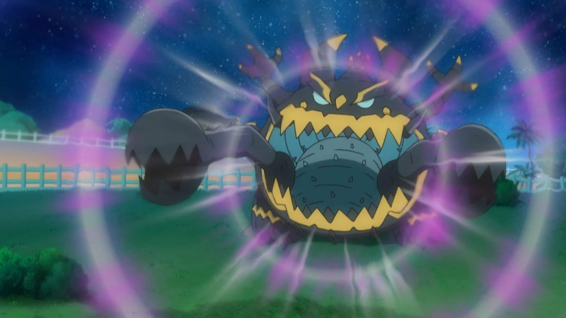 Pokémon Season 22 :Episode 48  Z-Move Showdown!