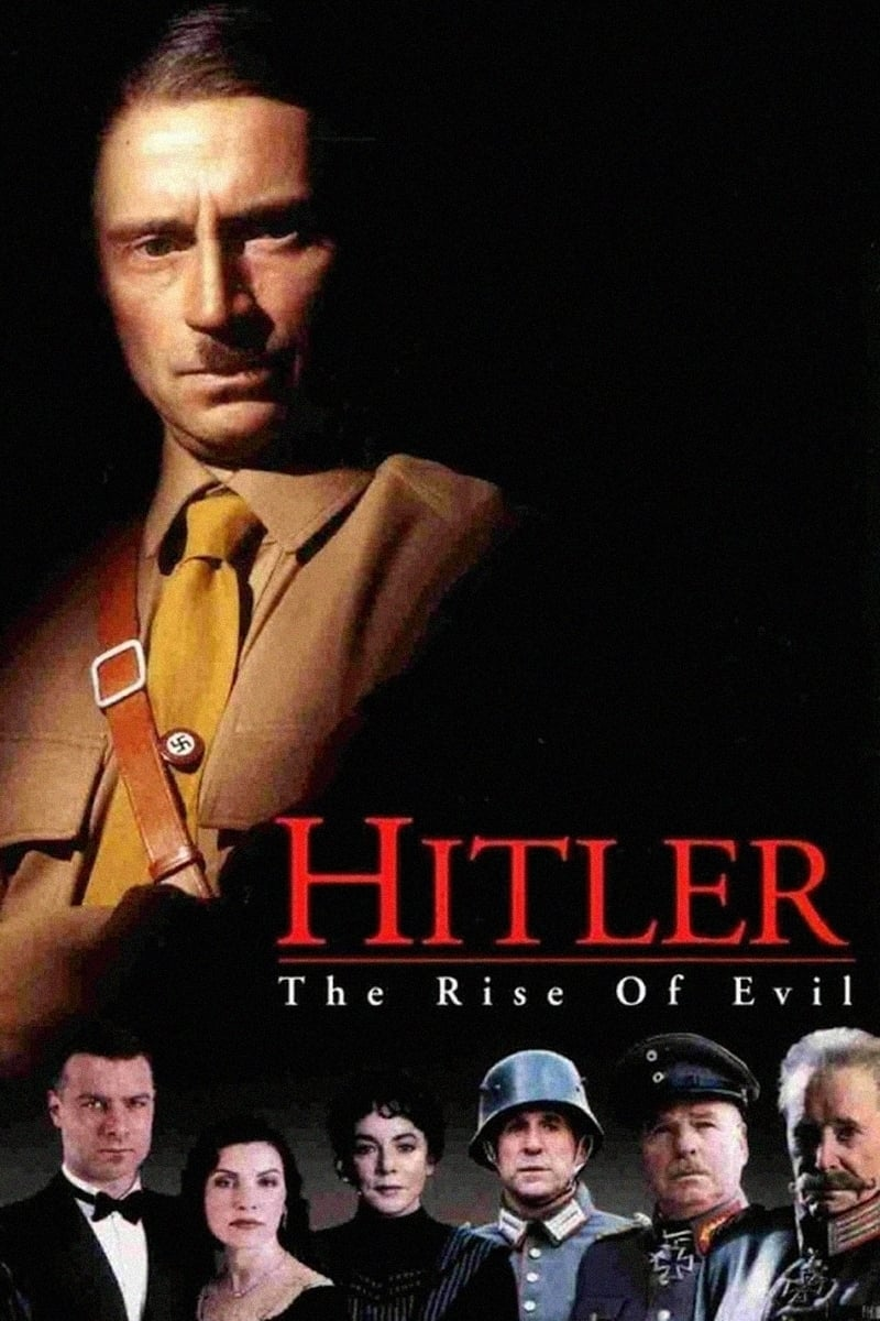 Hitler: The Rise of Evil - vpro cinema - VPRO Gids
