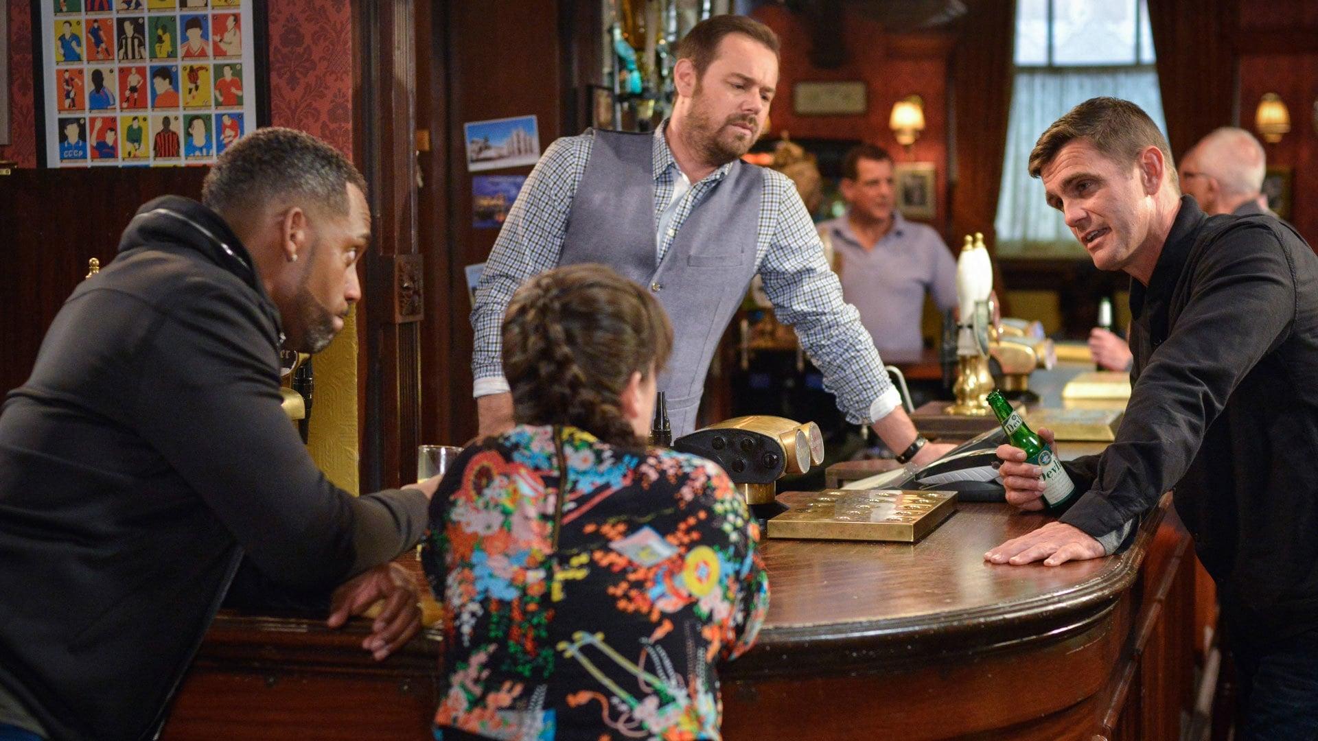 EastEnders Season 32 :Episode 157  30/09/2016