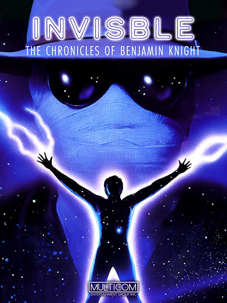Invisible: The Chronicles of Benjamin Knight (1993)