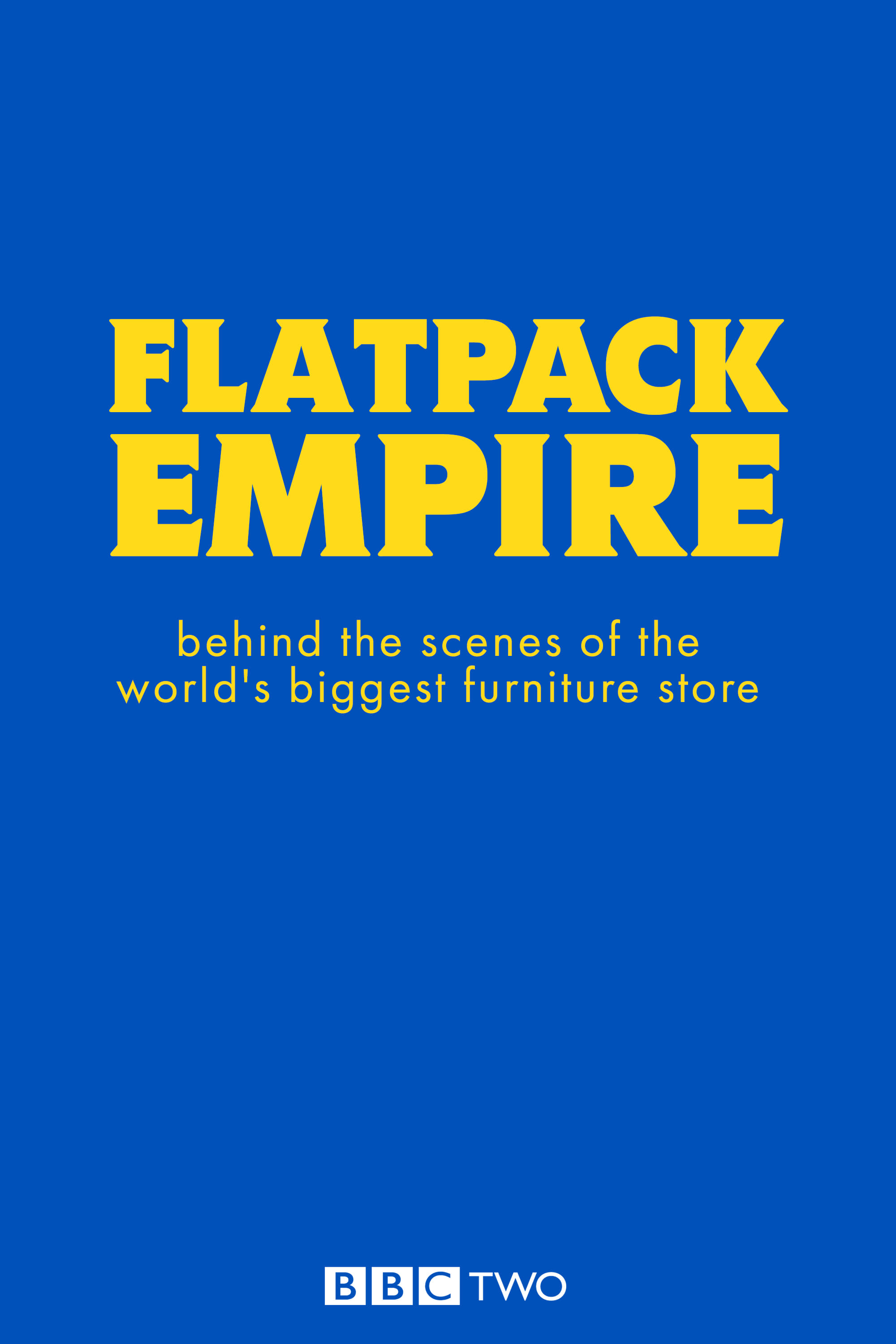 Flatpack Empire (2018)