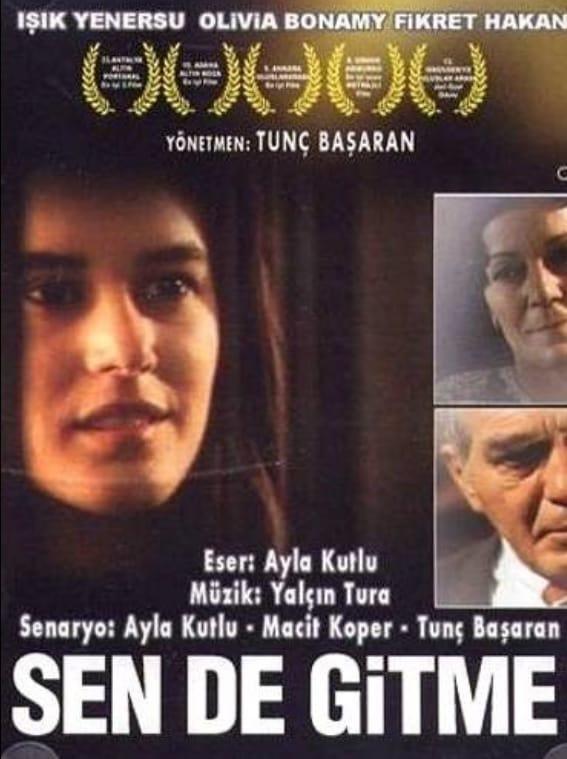 Ver Sen de Gitme Online HD Español (1995)
