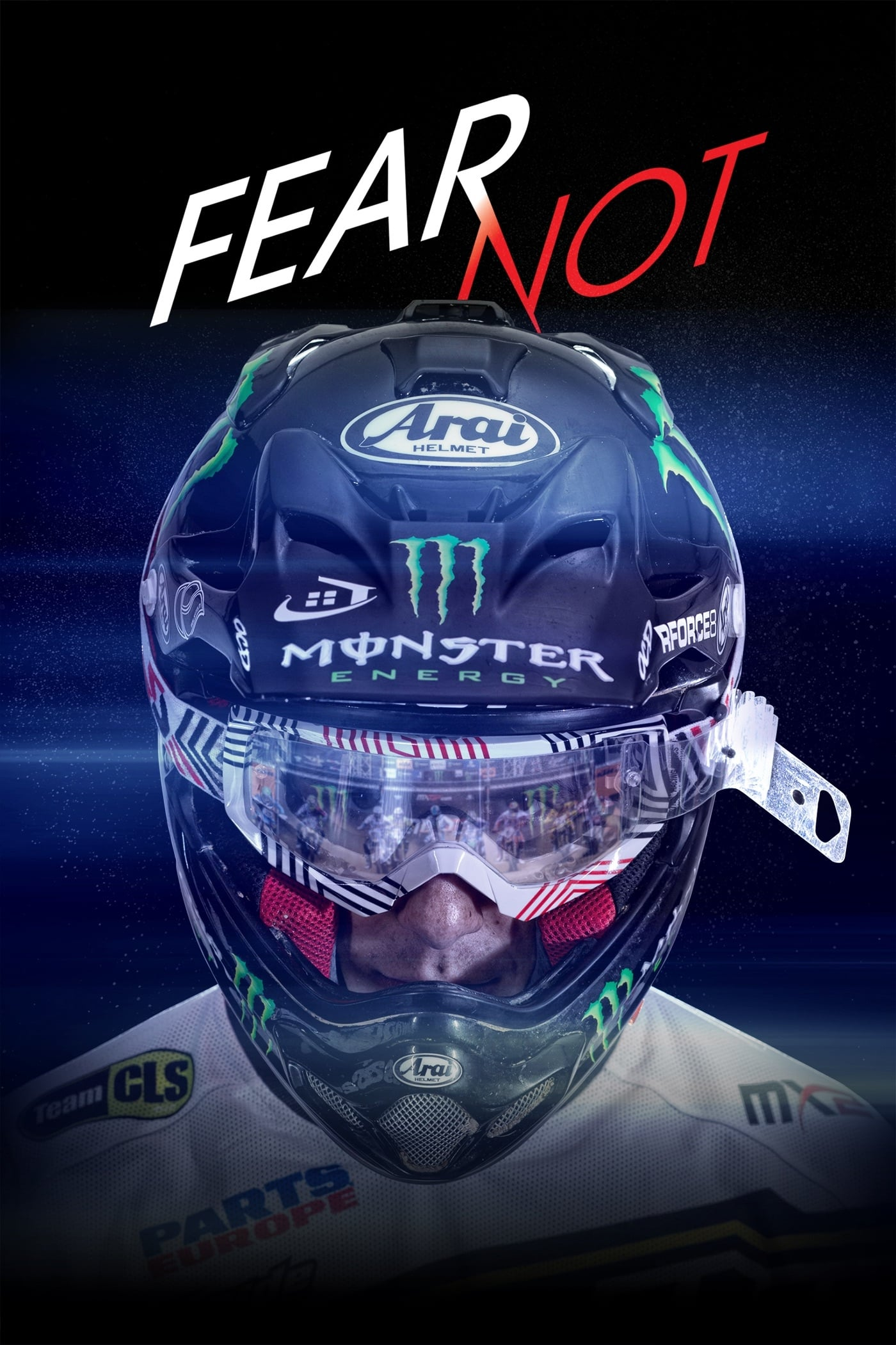 Fear Not on FREECABLE TV