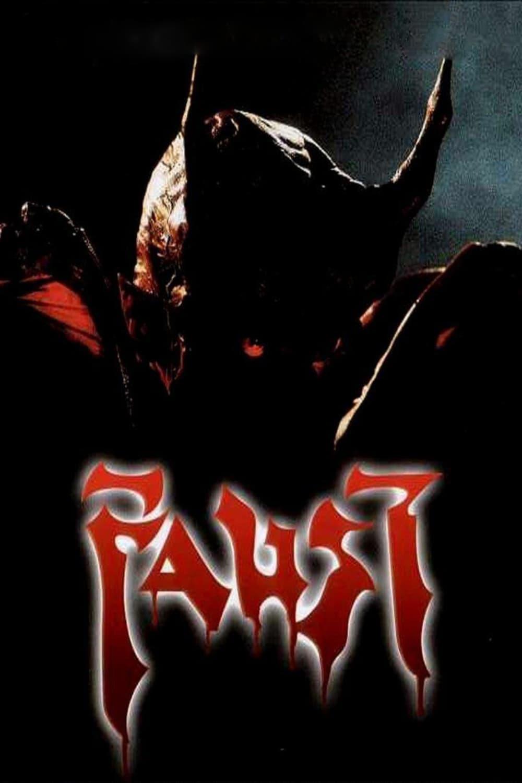 Faust – O Pesadelo Eterno Dublado