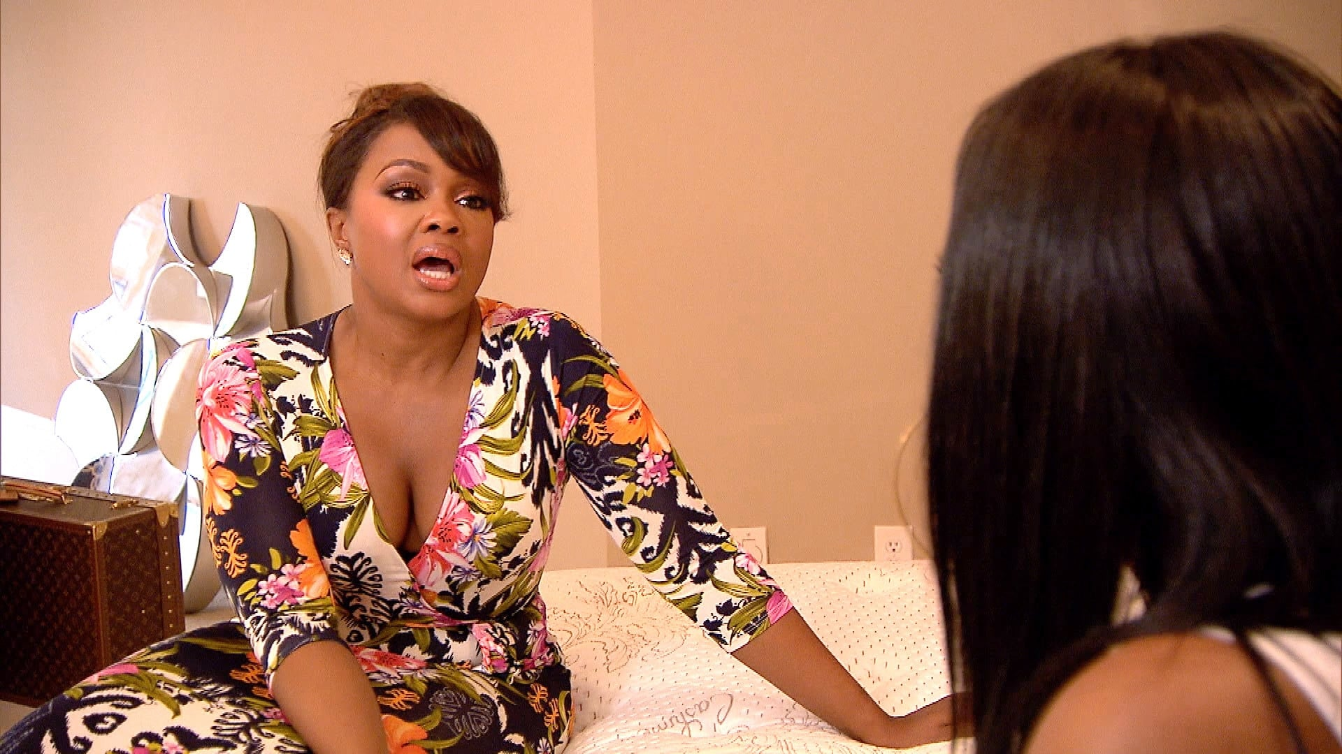 The Real Housewives of Atlanta Season 9 :Episode 14  Loose Lips Sink Ships