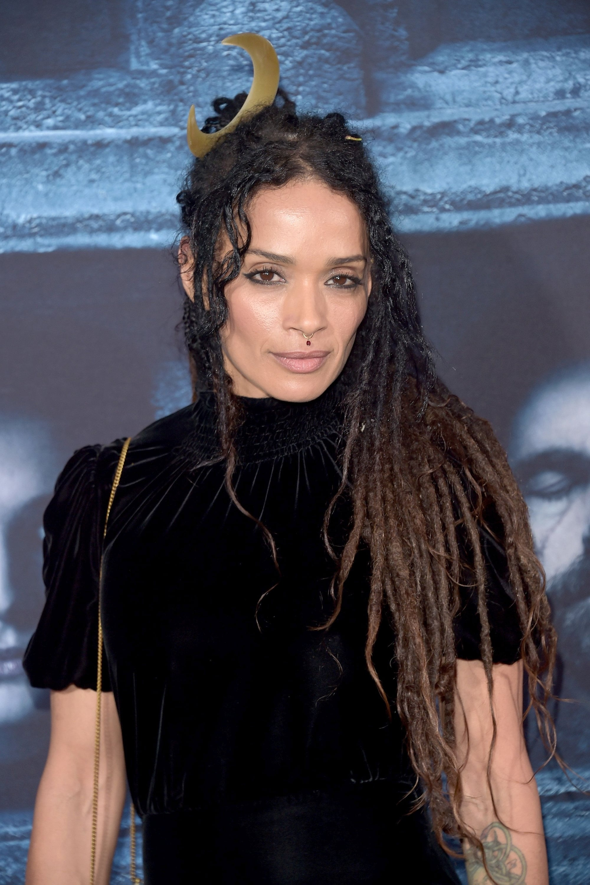 Lisa Bonet Profile Images The Movie Database Tmdb