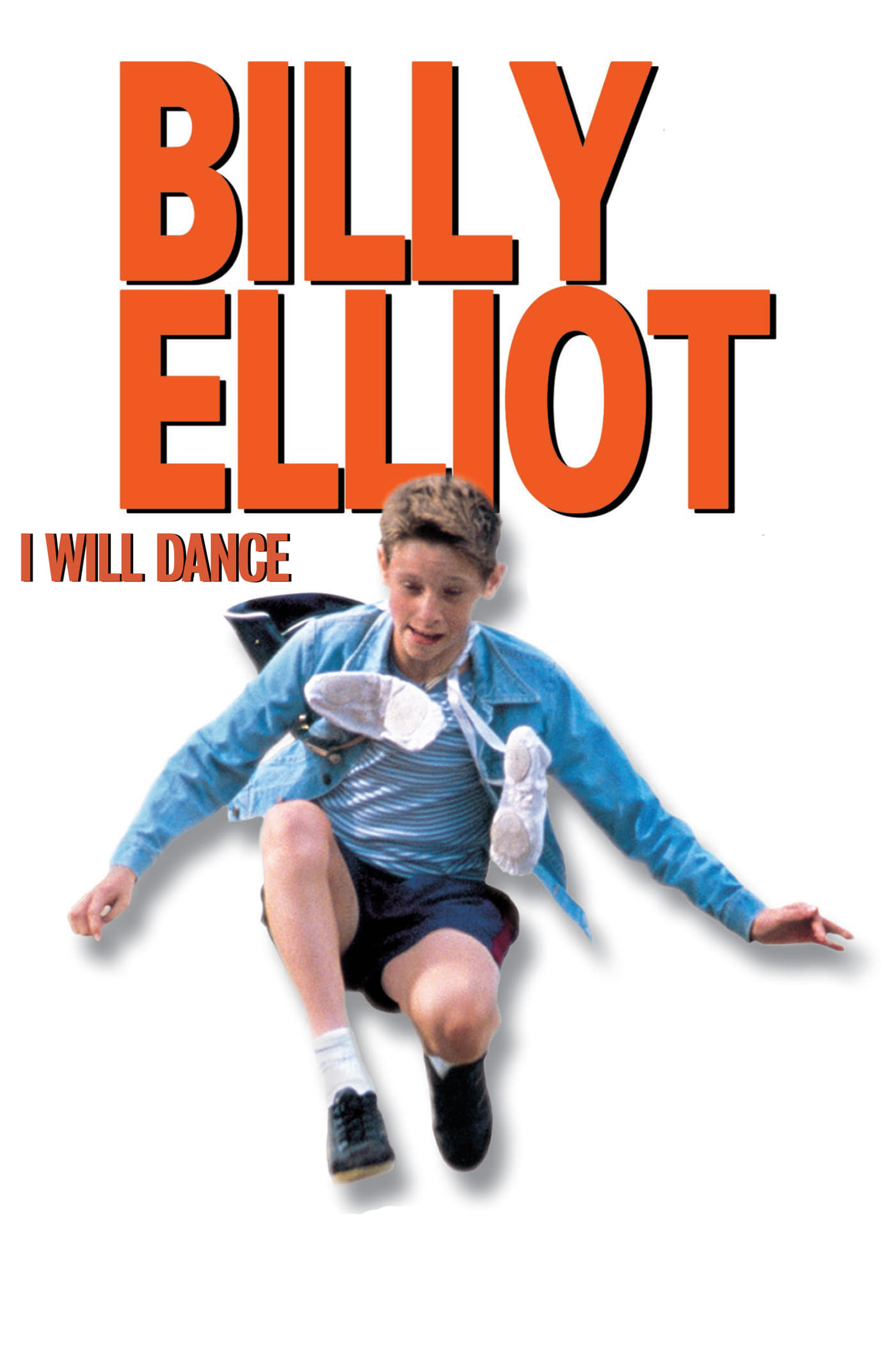 Billy Elliot Dublado