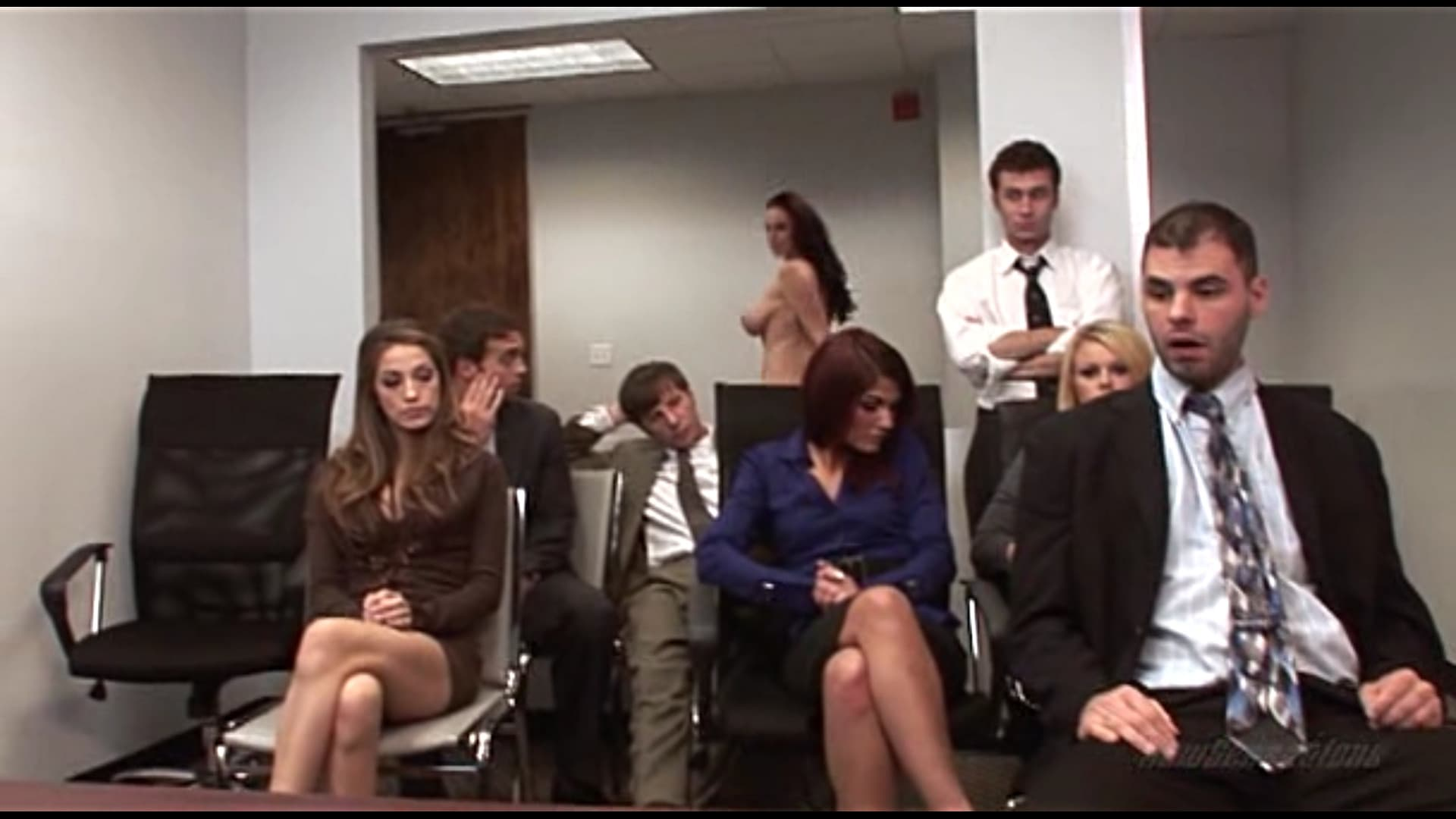 The Office A Xxx Parody 70