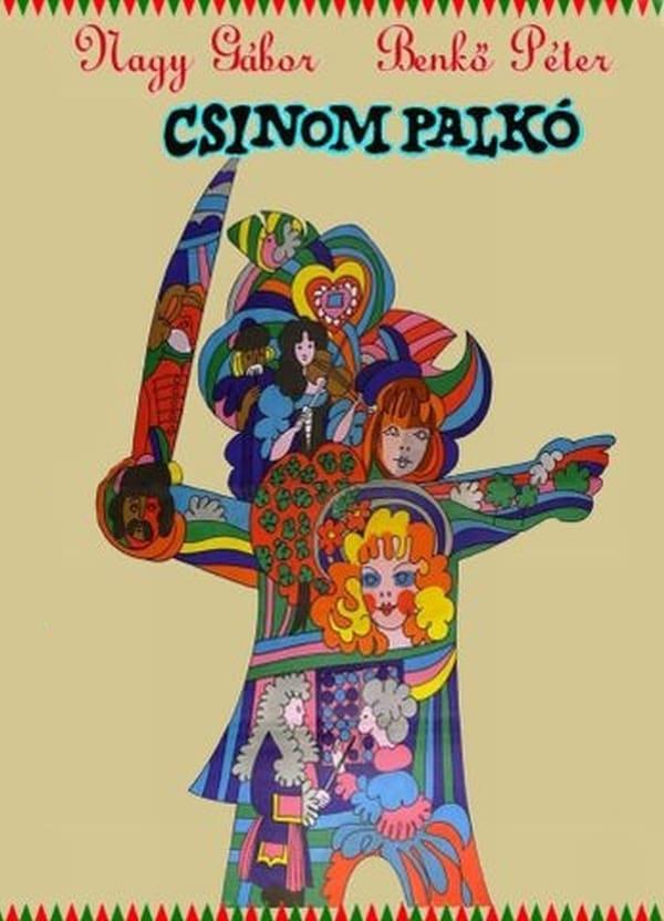 Palkó Csinom (1973)