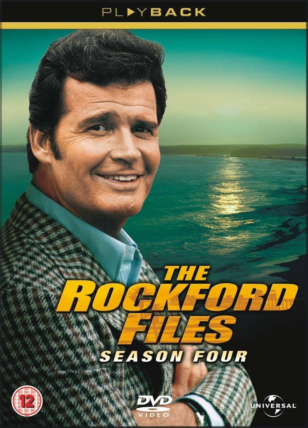 The Rockford Files Season 4