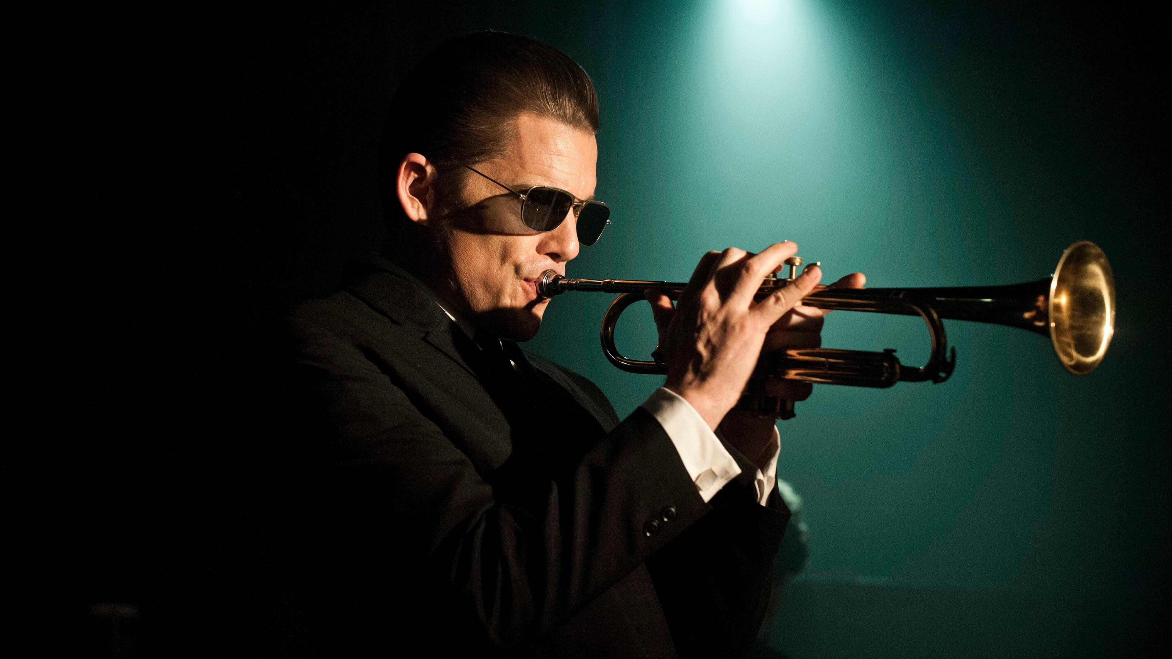Chet Baker: A Lenda do Jazz Dublado Online