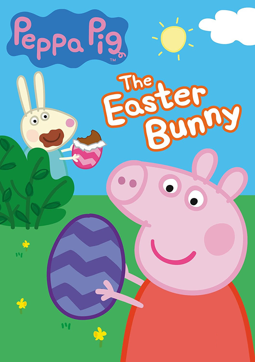 Peppa Pig: The Easter Bunny (2018)