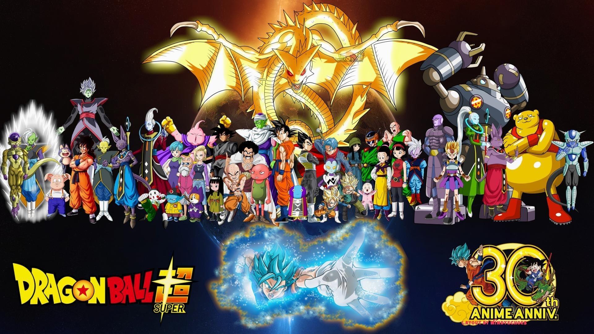 Dragon Ball Super 1×118