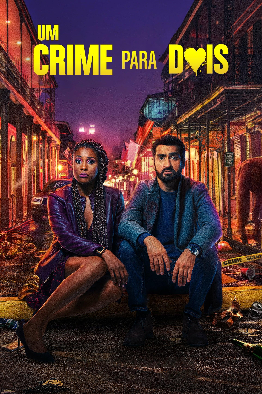 assistir filme um crime para dois