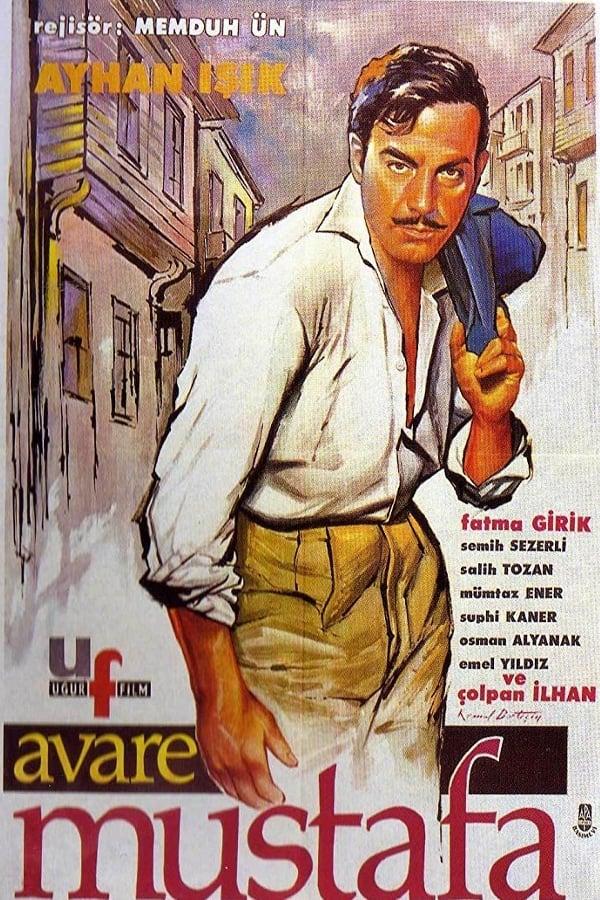 Ver Avare Mustafa Online HD Español (1961)