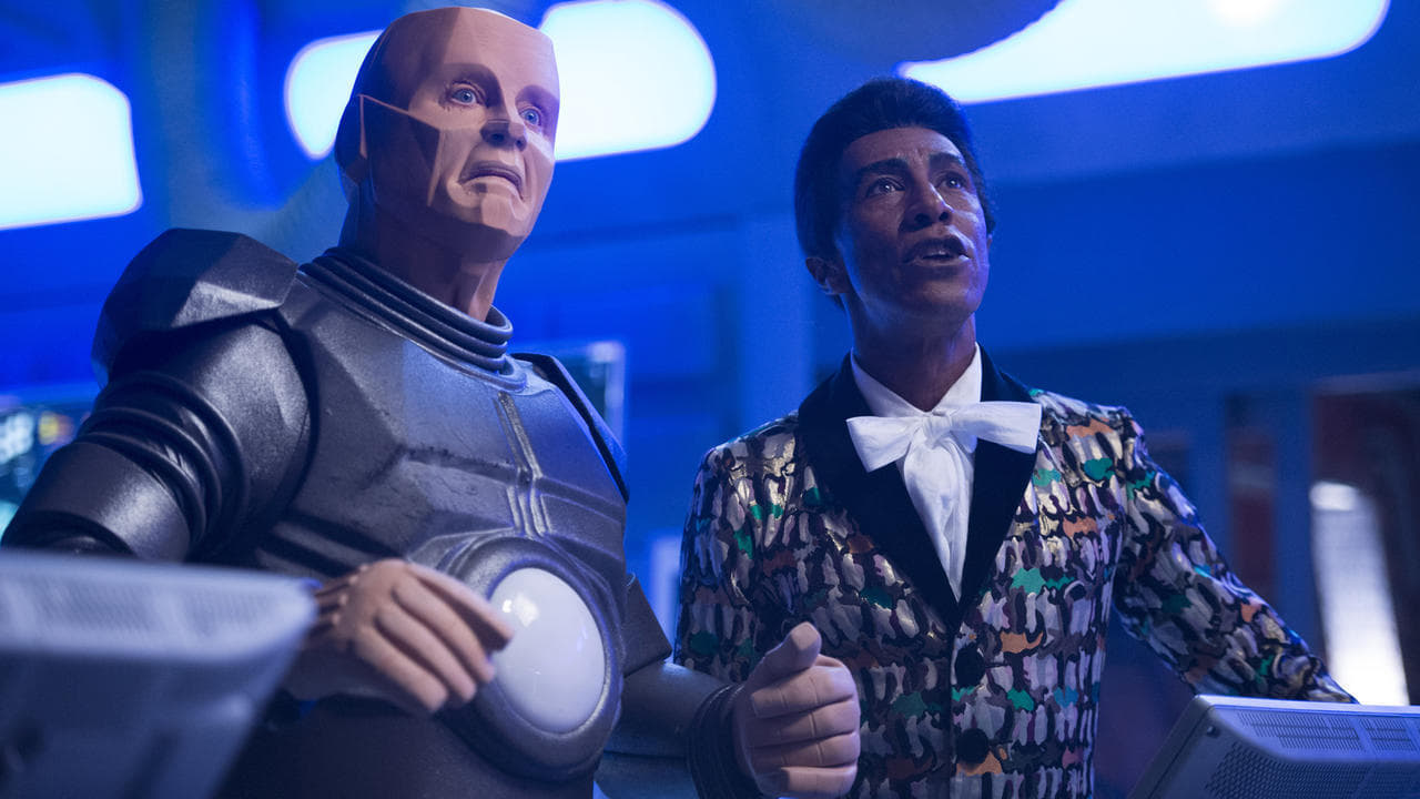 red dwarf episodes - 1280×720