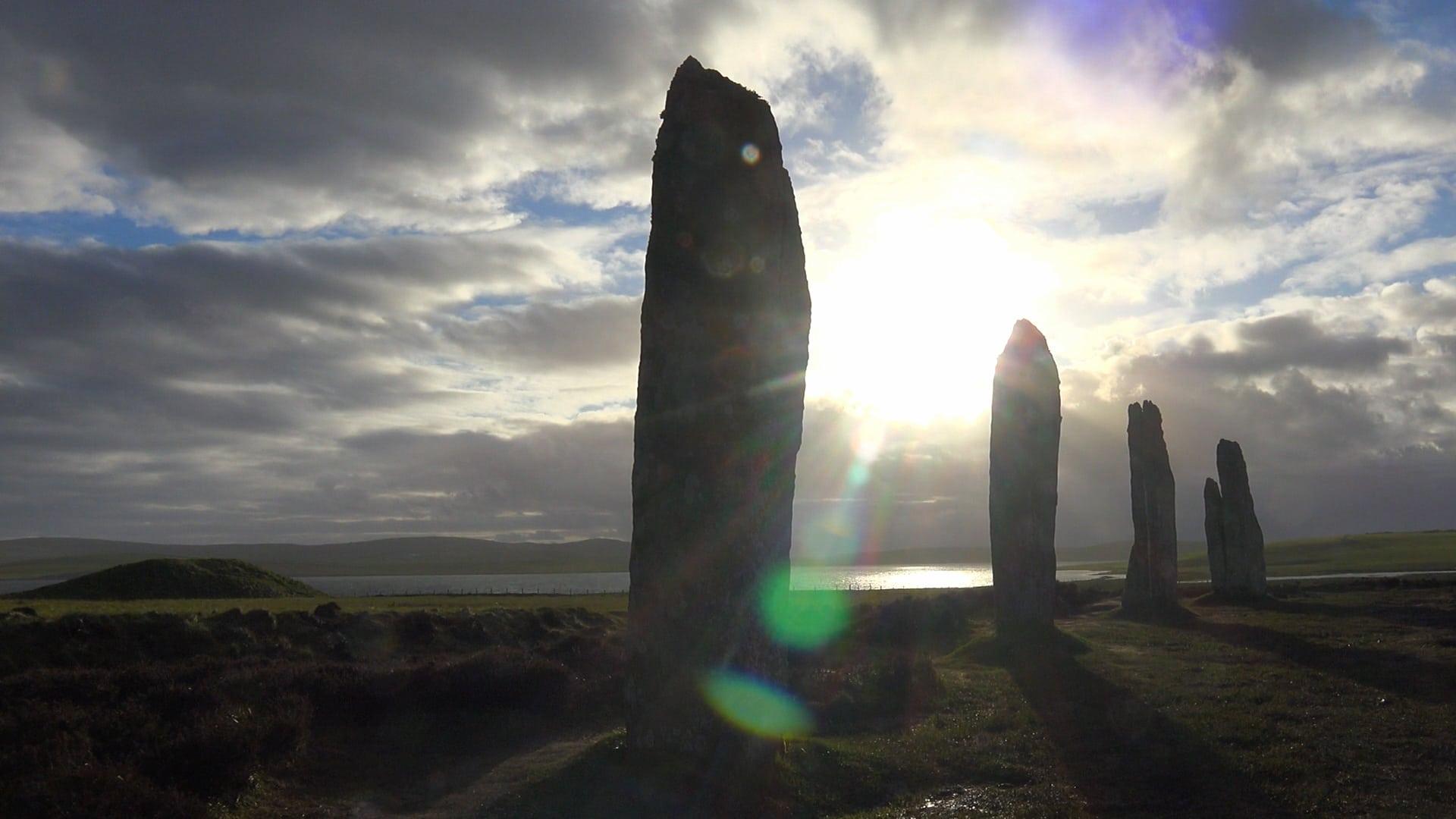 Ancient Aliens Season 16 :Episode 1  The Divine Number